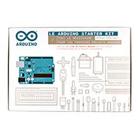 Arduino - K020007 - ARDUINO STARTER KIT FRENCH