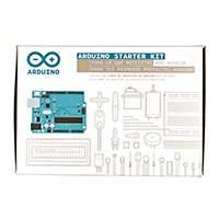 Arduino - K030007 - ARDUINO STARTER KIT SPANISH