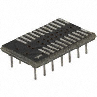 Aries Electronics - 14-350000-10 - SOCKET ADAPTER SOIC TO 14DIP 0.3