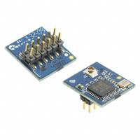 Artaflex Inc. - AW24MUFL-H2 - RF TXRX MODULE ISM>1GHZ U.FL ANT