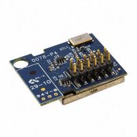 Artaflex Inc. - AW24RUH-H2-AA - RF TXRX MODULE ISM>1GHZ U.FL ANT