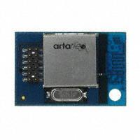 Artaflex Inc. - AWP24S - RF TXRX MODULE ISM>1GHZ U.FL ANT