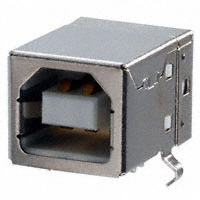 Assmann WSW Components - AU-Y1007 - CONN USB RTANG FEMALE TYPE B PCB