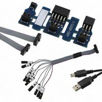 Microchip Technology - ATJTAGICE3ACCKIT - ACCESSORY KIT FOR JTAGICE3