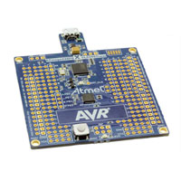 Microchip Technology - ATMEGA328PB-XMINI - EVAL KIT FOR ATMEGA328