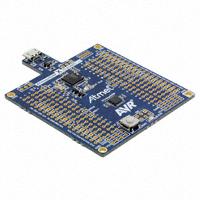 Microchip Technology - ATMEGA328P-XMINI - EVAL BOARD 8BIT MCU ATMEGA328P