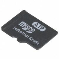 ATP Electronics, Inc. - AF1GUDI-OEM - MEM CARD MICROSD 1GB CLASS 6 SLC