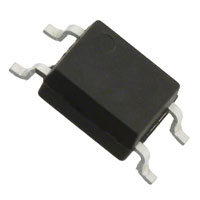 Broadcom Limited - HCPL-181-00BE - OPTOISO 3.75KV TRANS 4MINIFLAT