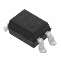 Broadcom Limited - HCPL-817-56CE - OPTOISOLATOR 5KV TRANSISTOR 4SMD