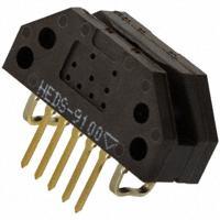 Broadcom Limited - HEDS-9100#I00 - ENCODER MODULE 2CH 512CPR