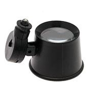 Aven Tools - 26034-LED - EYE LOUPE WITH LED LIGHT