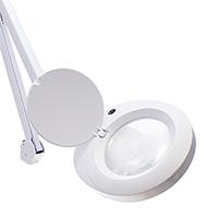 Aven Tools - 26501-LED-8D - LAMP MAG 8 DIOPT 110V/220V 60LED