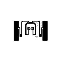 Avery Dennison RFID - 100310 - RFID TRANSPONDERS + TAGS