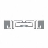 Avery Dennison RFID - 600411 - RFID INLAY DRY UHF AD-235U7