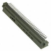 AVX Corporation - 108457064002031 - CONN HEADER MALE 32POS R/A