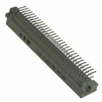 AVX Corporation - 108457096002026 - CONN DIN PLUG R/A 64POS 3ROWS