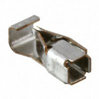 AVX Corporation - 709296001002006 - CONN SSL POKE-IN CONT 22-28AWG