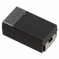 AVX Corporation - F930J106MAA - CAP TANT 10UF 6.3V 20% 1206
