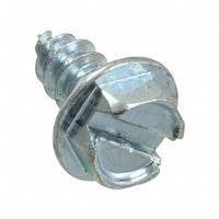 B&F Fastener Supply - 8X3/8 HHSMS - SHEET METAL SCREW HEX #8