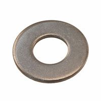 B&F Fastener Supply - FWSS 031 - WASHER FLAT 5/16 STAINLESS STEEL