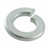 B&F Fastener Supply - LWZ 038 - WASHER SPLIT LOCK 3/8 STEEL