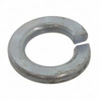 B&F Fastener Supply - LWZ 044 - WASHER SPLIT LOCK 7/16 STEEL
