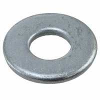 B&F Fastener Supply - USSFZ 038 - WASHER FLAT 3/8 STEEL