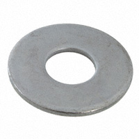 B&F Fastener Supply - USSFZ 044 - WASHER FLAT 7/16 STEEL