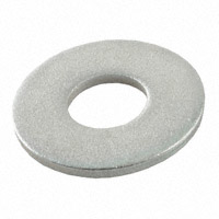 B&F Fastener Supply - USSFZ 050 - WASHER FLAT 1/2 STEEL