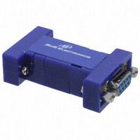 B&B SmartWorx, Inc. - 422PP9R - CONVERT 2CH PORT PWR RS232-RS422