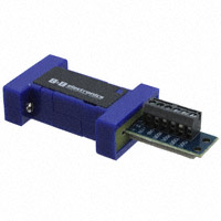 B&B SmartWorx, Inc. - 422PP9TB - CONVERT 2CH PORT PWR RS232-RS422
