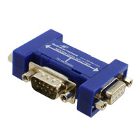 B&B SmartWorx, Inc. - 9PMDS - SPLITTER MODEM DATA RS-232 9PIN