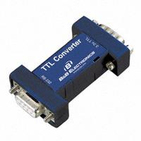 B&B SmartWorx, Inc. - 232LPTTL33 - CONVERTER  TTL  TO RS232