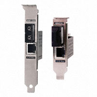 B&B SmartWorx, Inc. - 855-12732 - MCPC/PCI-MEDIALINX-MM1300-ST