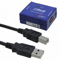 B&B SmartWorx, Inc. - UH401 - USB TO USB 1-PORT ISOLATOR