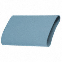 Bergquist - SPT400-12-13.5-25 - THERM PAD TO-247 TUBE 13.5X25MM