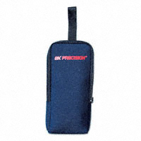B&K Precision - LC 33 - CARRY CASE FOR 300 SERIES DMM