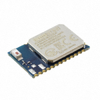 Silicon Labs - BLE112-A-V1 - RF TXRX MOD BLUETOOTH CHIP ANT