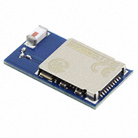 Silicon Labs - BLE113-A-M256K - RF TXRX MOD BLUETOOTH CHIP ANT