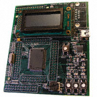 BNS Solutions - QSK-62P PLUS - KIT QUICK START RENESAS 62P