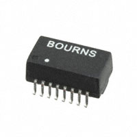 Bourns Inc. - SM51108PEL - TRANSFORMER POE LAN