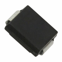 Bourns Inc. - SMLJ60CA - TVS DIODE 60VWM 96.8VC DO214AB