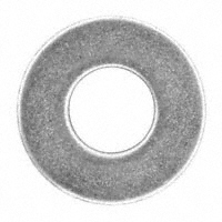 B&F Fastener Supply - #10FWZ - WASHER FLAT #10 STEEL