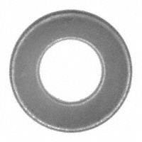 B&F Fastener Supply - MFWZ 004 - WASHER FLAT M4 STEEL
