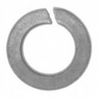 B&F Fastener Supply - MLWZ 004 - WASHER SPLIT LOCK M4 STEEL