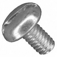 B&F Fastener Supply - PMS 832 0025 SL - MACHINE SCREW PAN SLOTTED 8-32