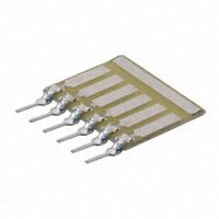 Capital Advanced Technologies - 6006 - PROTO-BRD 6PIN DISCRETE SMD SIP