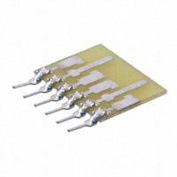 Capital Advanced Technologies - 6306 - PROTO BOARD 6PIN SOT-89 SMD SIP