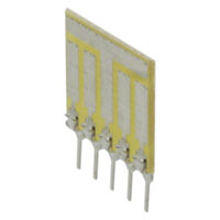 Capital Advanced Technologies - 6405 - PROTO-BRD 5PIN DISCRETE SMD SIP