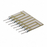Capital Advanced Technologies - 6808 - PROTO-BRD 8PIN DISCRETE SMD SIP